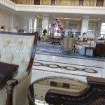 The Regency Hotel Kuwait Foto