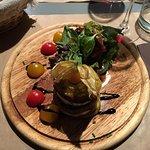 "Photo de Restaurant EAT ""Estaminet, Arômes et Tentations"""