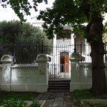 ภาพถ่ายของ พิพิธภัณฑ์ยิวแอฟริกาใต้