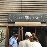 Φωτογραφία: Lazeez Affaire