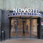 Hotel Novotel Den Haag City Centre Foto