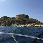 Photo of Mamula Fortress