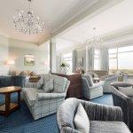 Foto de Trefeddian Hotel