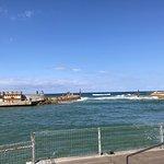 Foto de Old Tel Aviv Port Area
