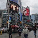 Photo of Yonge-Dundas Square