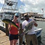 Foto de Captain Easy Private Fishing Charters