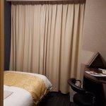Photo de Hotel Sunroute Hikone