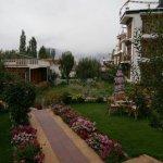 Hotel Kidar through my Mobile Camera