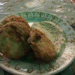 Fried Green Tomators