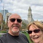 Foto de Marriott Vacation Club Pulse at Custom House, Boston