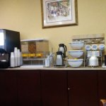 Foto de Comfort Suites New Orleans