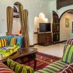Shela Suite - Living room