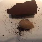 Desert but not chocolate !