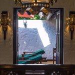 Shela Suite- Balcony