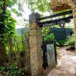 Butterfly Park- Entrance