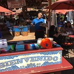 Casa De Reyes Restaurant Foto