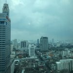 Photo de Novotel Bangkok Platinum Pratunam