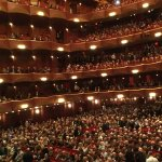 Foto de Lincoln Center for the Performing Arts