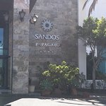 Sandos Papagayo Beach Resort Foto