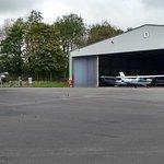 Haverford West Hangar
