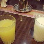 Aam Panna & Butter milk