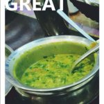 The Most awesome Dal Methi