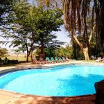 Photo de Amboseli Serena Safari Lodge