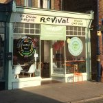 Revival, Whitstable