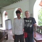 Bilde fra Vijay Vilas Palace