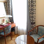 Photo de Helvetia Deluxe Hotel