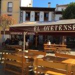 Foto de El Ovetense