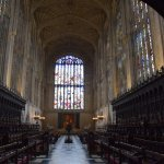 Photo of King's College Chapel