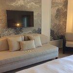 Foto de Thalassa Hotel