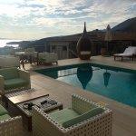 Villa Gaia pool