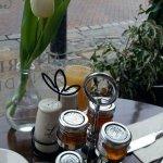 honeys and jams