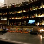 Lot's of choices at Library of Distilled Spirits