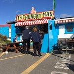 Photo de The Hungry Man