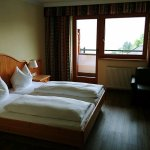 Foto de Hotel Jaegerhof