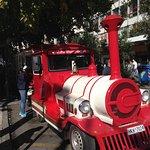 Foto de Athens Happy Train