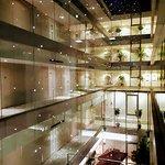 Photo de Hotel Kapok Beijing