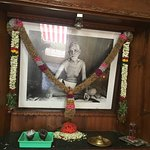 Shri Ramana Maharshi's life started at Tiruchuli, Virudhunagar district and continued at Tiruvan