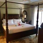 Honeymoon Hideaway One Bedroom Butler Suite