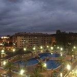 Foto de Aparthotel Costa Encantada