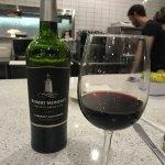 Good value on wine