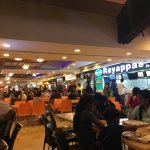 Brookefields Mall is the best place for shopping, dining and for Cinemax movies..covered car par