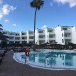 Foto de Hotel Club Siroco