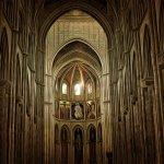 Madrid - Real Basilica de San Francisco el Grande - Interior