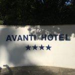 Foto de Avanti Hotel