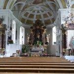 Pfarrkirche Hippach