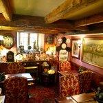 Quaint pub